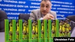 «Як ви розумієте, я – не українець, у мене жахлива вимова, погано знаю українську граматику» – Мамука Кварацхелія