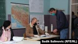 Lokalni izbori u Srebrenici, 15. novembar 2020.