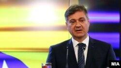 Претседателот на Советот на министри на БиХ, Денис Звиздиќ