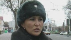 Female Kyrgyz Police In Anticorruption Drive