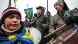 Документ об образовании единого украинского государства был подписан 101 год назад.