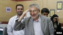 محمد سعیدی کیا، وزیر پیشین مسکن و شهرسازی