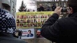 Ադրբեջանում այս պահին առնվազն 119 քաղբանտարկյալ կա․ իրավապաշտպաններ