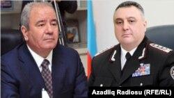 Əli Abbasov və Eldar Mahmudov