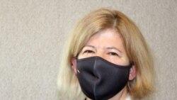 Valeria Biagiotti: În Moldova este foarte important să se continue lupta împotriva corupției