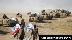 Ирак (архивное фото)