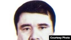 RFE/RL Turkmen Service correspondent Osman Hallyev