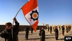 یک پایگاه آموزشی «حزب آزادی کردستان» (پاک) در عراق