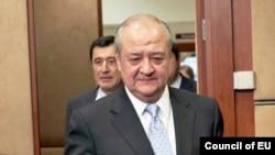 Абдулазиз Камилов