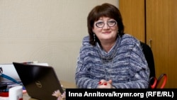 Valentina Potapova