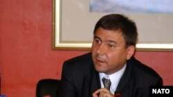 Bulgaria - Ivan Krastev, Chairman of the Centre for Liberal Strategies in Sofia, Bulgaria, undated