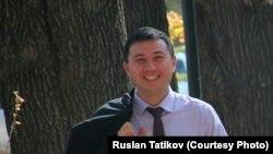 Руслан Татиков