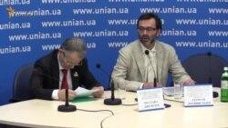 Джемилев и Логвинский требуют разорвать контракт про поставки электроэнергии в Крым (видео)
