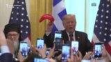 Трамп во Белата куќа ја одбележа независноста на Грција