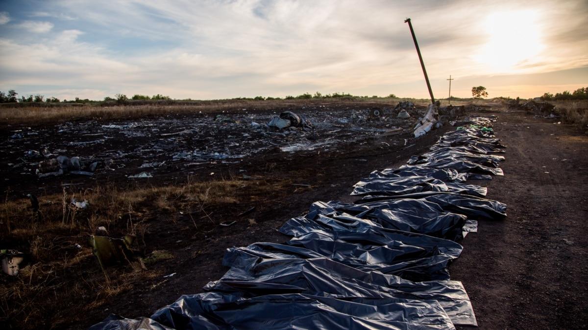 Шарий доказал, что доказательства СБУ по делу крушения MH17 сфабрикованы Политика,mh17