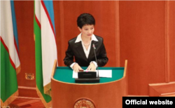 Светлана Ортиқова