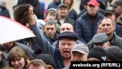 """""""У Слоніме не заробіш больш за 200 рублёў"""""""