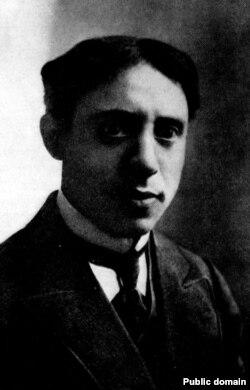 Зьмітрок Бядуля, 1910-я гады