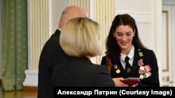 Тереза Геворгян