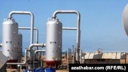 Türkmenistan öz tebigy gaz rezerwleriniň anyklanan möçberiniň 25 trillion kub metre golaýdygyny resmi derejede yglan edýär.
