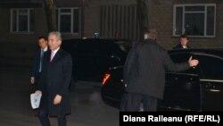 John Kerry la Chişinău