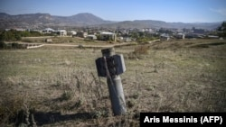 A Soviet-designed multiple rocket launcher is wreaking havoc on both sides of the conflict between Azerbaijan and Armenia.