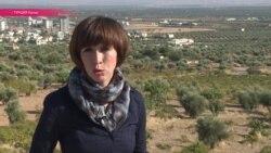 """""""Россия сражается не против ИГИЛа"""", сообщил НВ представитель сирийской оппозиции"""