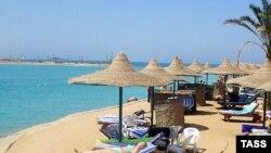 Египетские курорты пока что выглядят вполне мирно