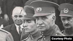 Reza Shah Pahlavi