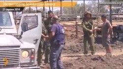 Бойовики «Хамасу» обстрілюють територію Ізраїлю