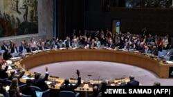 Քվեարկություն ՄԱԿ-ի Անվտանգության խորհրդում, արխիվ