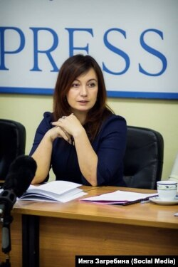"Lawyer Inna Zagrebina: ""Missionary activity should not be taking place in children's camps."""