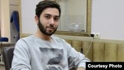 Амин Джабраилов, беженец из Чечни