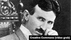 Nikola Tesla died in 1943.