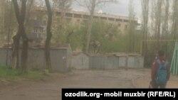 """""""Болалар ўйнашига жой йўқ"""""""