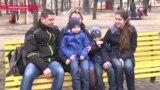 Как спасенный под обстрелами Клим нашел вторую маму