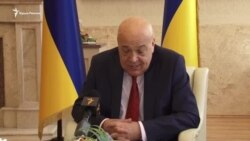 Москаль: «Керченскую переправу надо было подорвать» (видео)