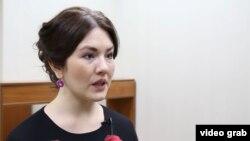Эльвина Нәҗипова