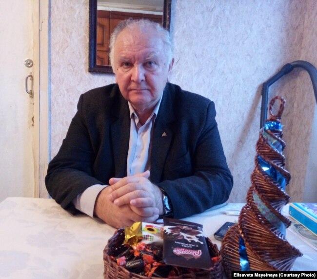 Алексей Холин отстаивает интересы племянника уже три года, чтобы он снова мог жить самостоятельно