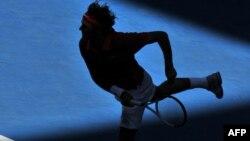 Tenisti Roger Federer