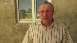 Обращение Семены к ПЕН-форуму: над Крымом – железный занавес (видео)