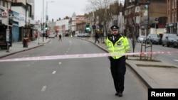 Напад стався 2 лютого в районі Стретем на півдні Лондона