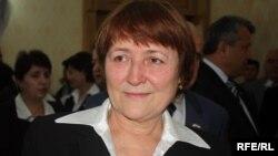 Галия Рабиева