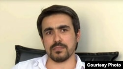 "Group 24 leader Suhrob Zafar, who lives in self-imposed exile in Europe, said he believes that the letter was written under the ""advice"" of Tajik authorities seeking to weaken the opposition movement."