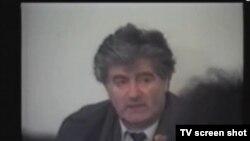Radovan Karadžić uoči plebiscita 1991.