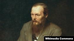 F.Dostoyevski