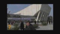 """Ярмарка """"Бишкек-2011"""""""