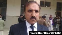 د بلوچستان نامتو پښتون وکیل بازمحمدکاکړ