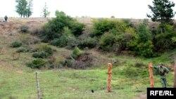 სოფელი პერევი, 2009