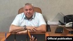 Виталий Черченко, экс-заместитель главы администрации Нефтекумского городского округа